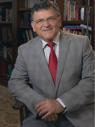 Dr. Vincent Fortanasce, M.D.