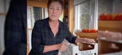 Hélène Laurendeau capsule gourmande