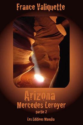 Mercedes Leroyer Partie 2 Arizona
