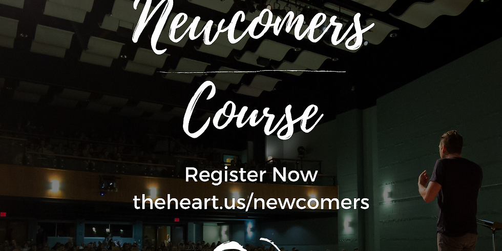 Newcomers Course—Fall 2020