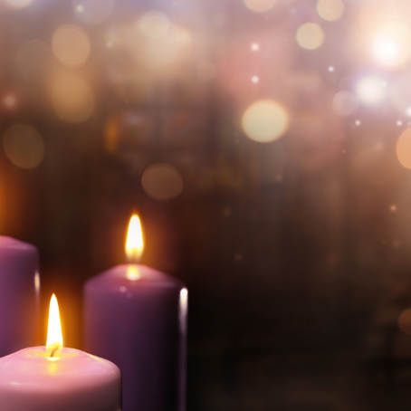 Advent: Recovering The Lost Art of Waiting