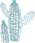 carrie pollard photography cactus logo