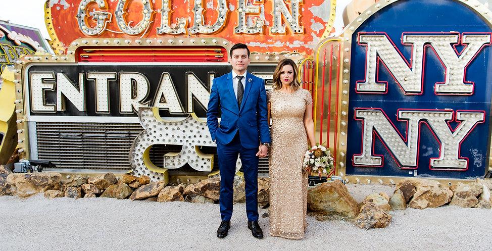 Vegas bride, vegas elopemont, downtown vegas, neon museum portraits, art installations, sexy wedding portrait, las vegas elopement photographer, las vegas wedding photographer