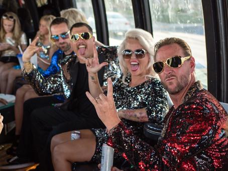 Las Vegas Vow Renewel | Las Vegas Wedding Photographers | Carrie Pollard Photography