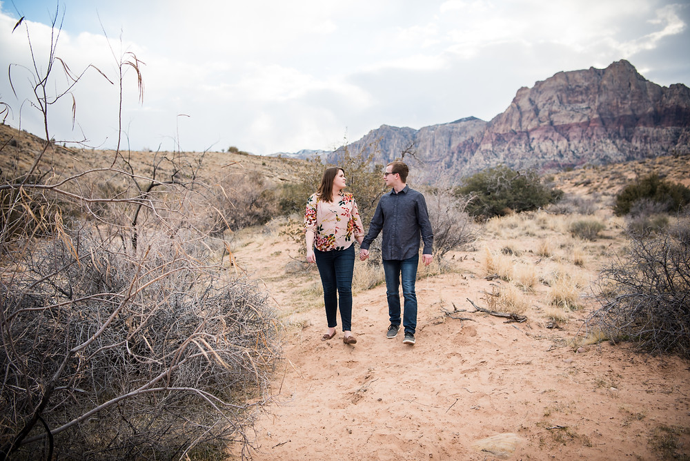 las vegas proposal, red rock canyon, vegas engagement photographer, surprise proposal, vegas proposal, vegas elopement, vegas photographer, vegas elopement photographer, engagement photo session, vegas photo session, red rock engagement, just engaged, vegas, vegas photography, las vegas wedding photographers