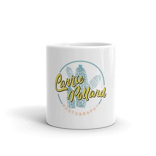Carrie Pollard Photography Coffee Mug