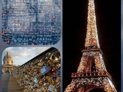 Paris: The City of Love