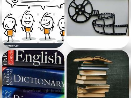 Scared of English? डर के आगे   जीत है!