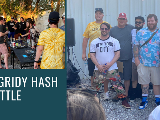 2nd Annual Tegridy Hash Battle