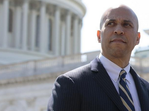 Sen. Cory Booker to Prioritize Social Justice and State Medical Marijuana Program