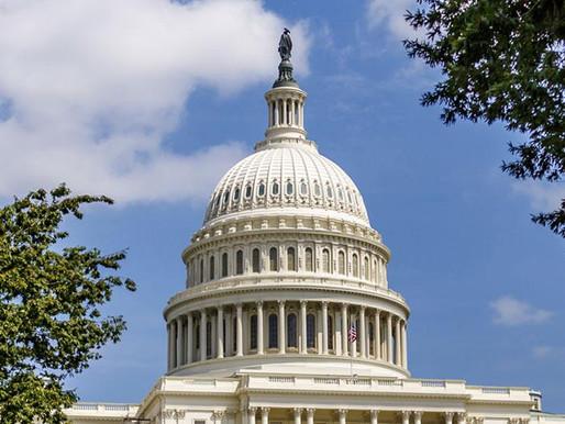 After postponing, U.S. House set to vote on cannabis decriminalization in December