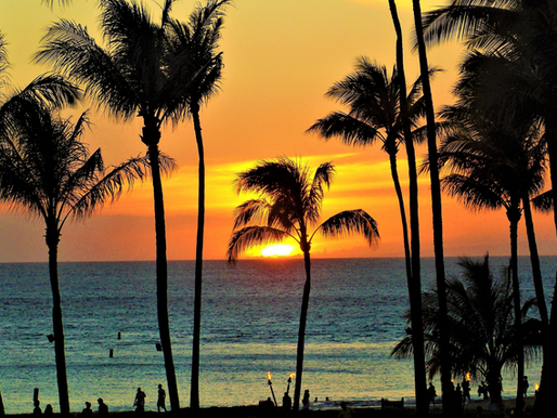 Hawaii: Bill to Legalize Marijuana goes to Senate Floor