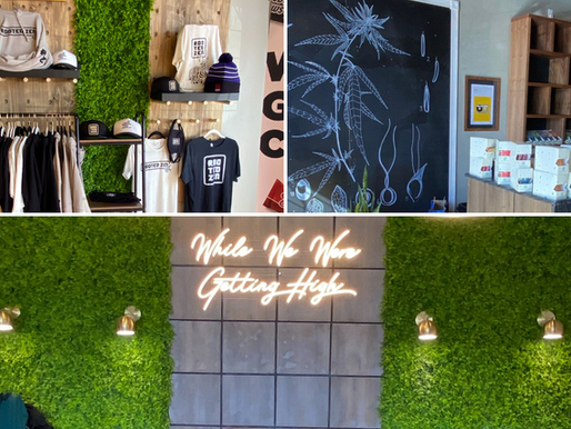The Chronic's Exclusive Sneak Peek at Rooted Zen Dispensary