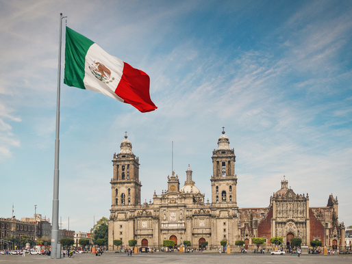 Mexico: Legalization Process of Cannabis in Chaos