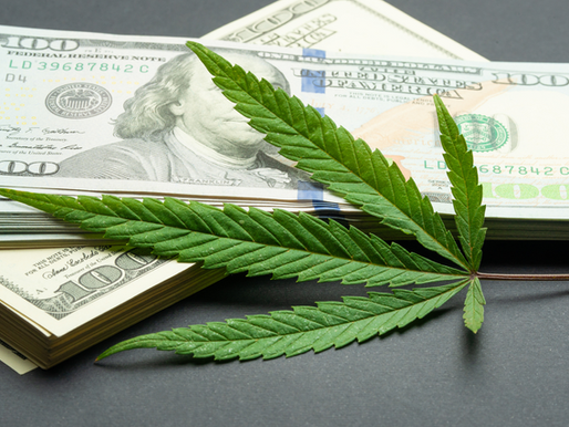 Guthrie: News on Marijuana Grow Operation Raid