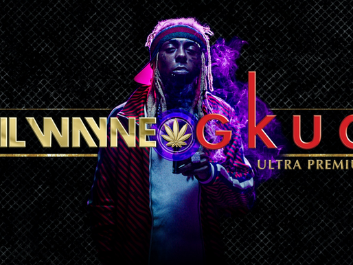 """Oklahoma: Lil Wayne launched GKUA, """"The Best High of Your Life"""""""