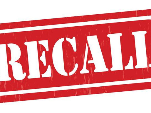 OMMA issues recall on Empire Strains and KushCandy 420 products