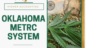 Oklahoma METRC Inventory Tracking - When, Where, and How?
