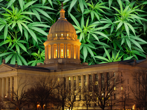 Emergency Rules for all Oklahoma Medical Marijuana Agency Businesses and Patients