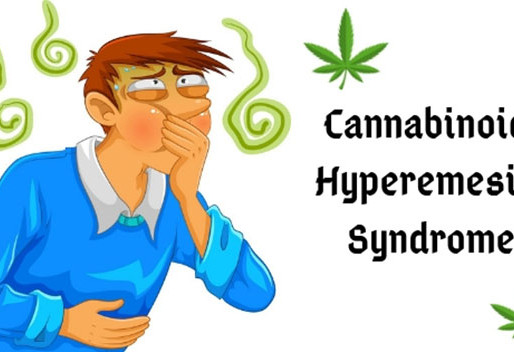 What You Need to Know at Cannabinoid Hyperemesis Syndrome
