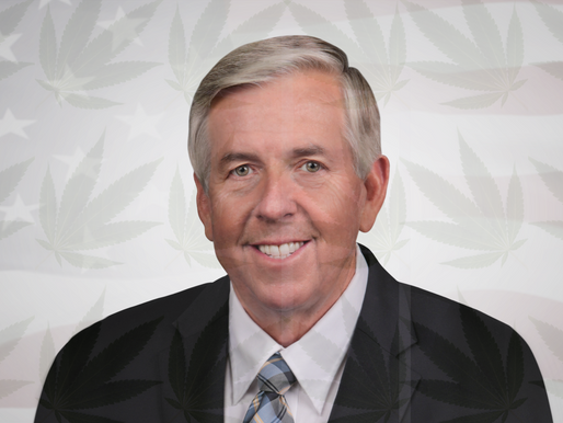 Missouri Gov. Mike Parson Commuted a Man's 12 Year Sentence in May