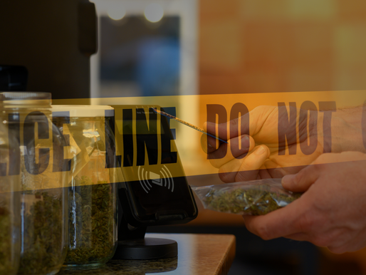 Oklahoma: Marijuana Dispensary Attempted Robbery