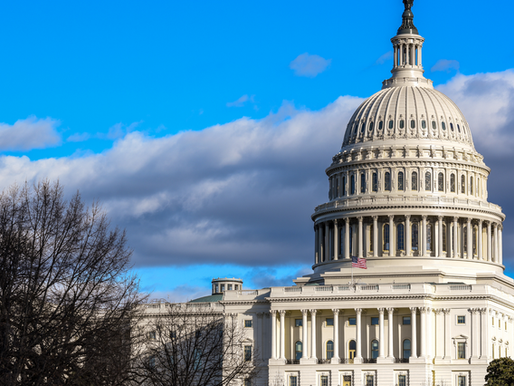44 Members of Congress Call for Prohibition of Federal Interference of Legal Cannabis