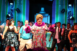 Hairspray at Salem Community Theatre