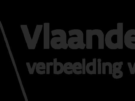 Subsidies voor onze kampen van de Vlaamse overheid