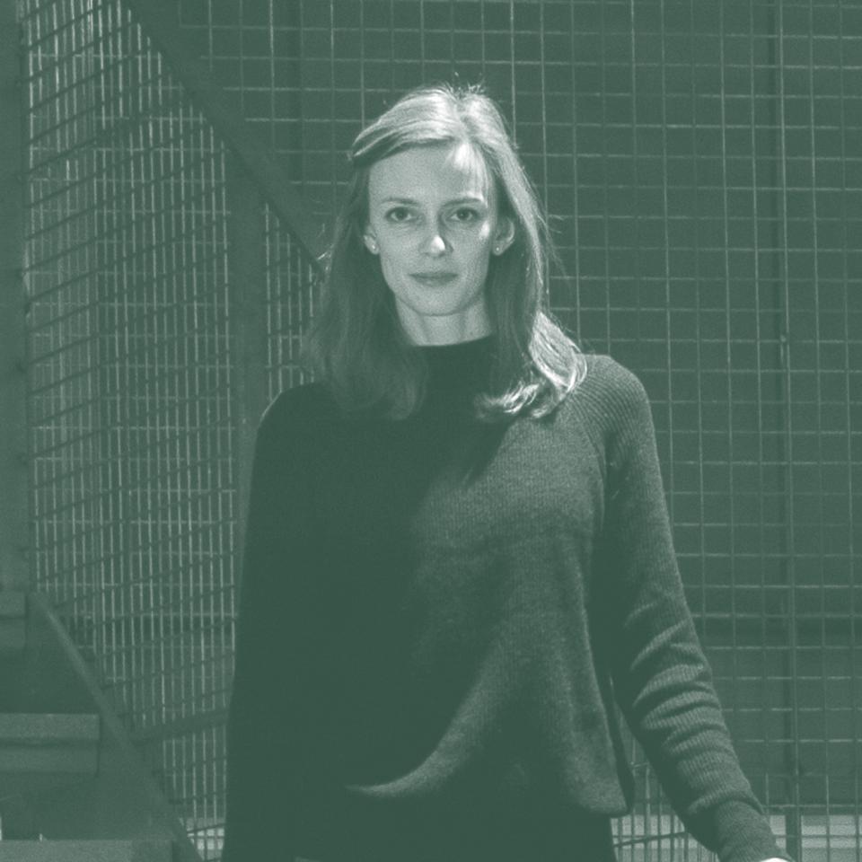 THE 9TH Lisa Nelgen