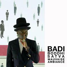Cover - Badi & Boddhi Satva - Mauvaise A