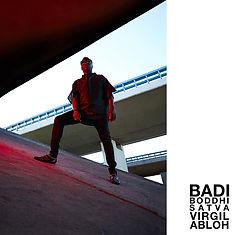Badi Boddhi Satva Virgil Abloh Visual xs