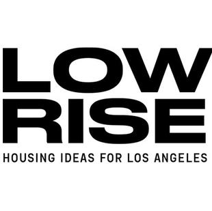 Low Rise - Housing Ideas for Los Angeles