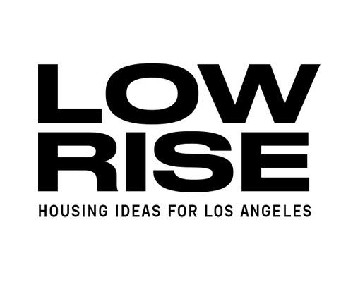 Low Rise Housing Ideas for Los Angeles