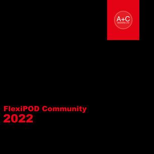 FlexiPOD Community