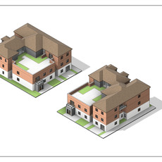 7 units Purley 6 Units + 1 Penthouse - S