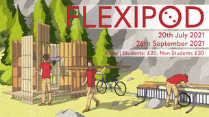 FlexiPod competition launches