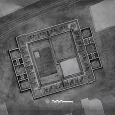 Monastery Plan