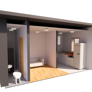 Side Interior