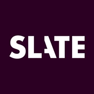 Slate publication