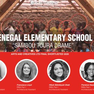Senegal Elementary School