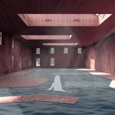 RR Hydrotherapy Render