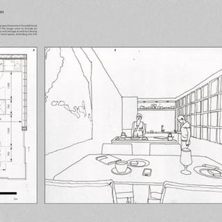 4. Electirc Kitchen Plan