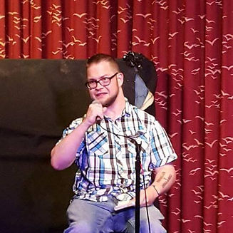 Comedy at Bear's Place