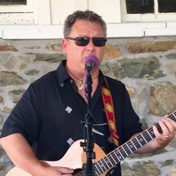 Jim Steele at Barnhouse Brewery