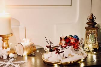 | 課程 | 跑吧!魯道夫,我們送糖去!Snapshots of Christmas Floral Workshop - Let's Go, Rudolph!