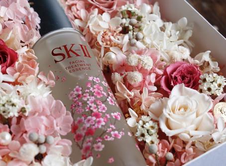 | 活動 | SK-II 粉漾櫻花青春露~最好的給最愛的