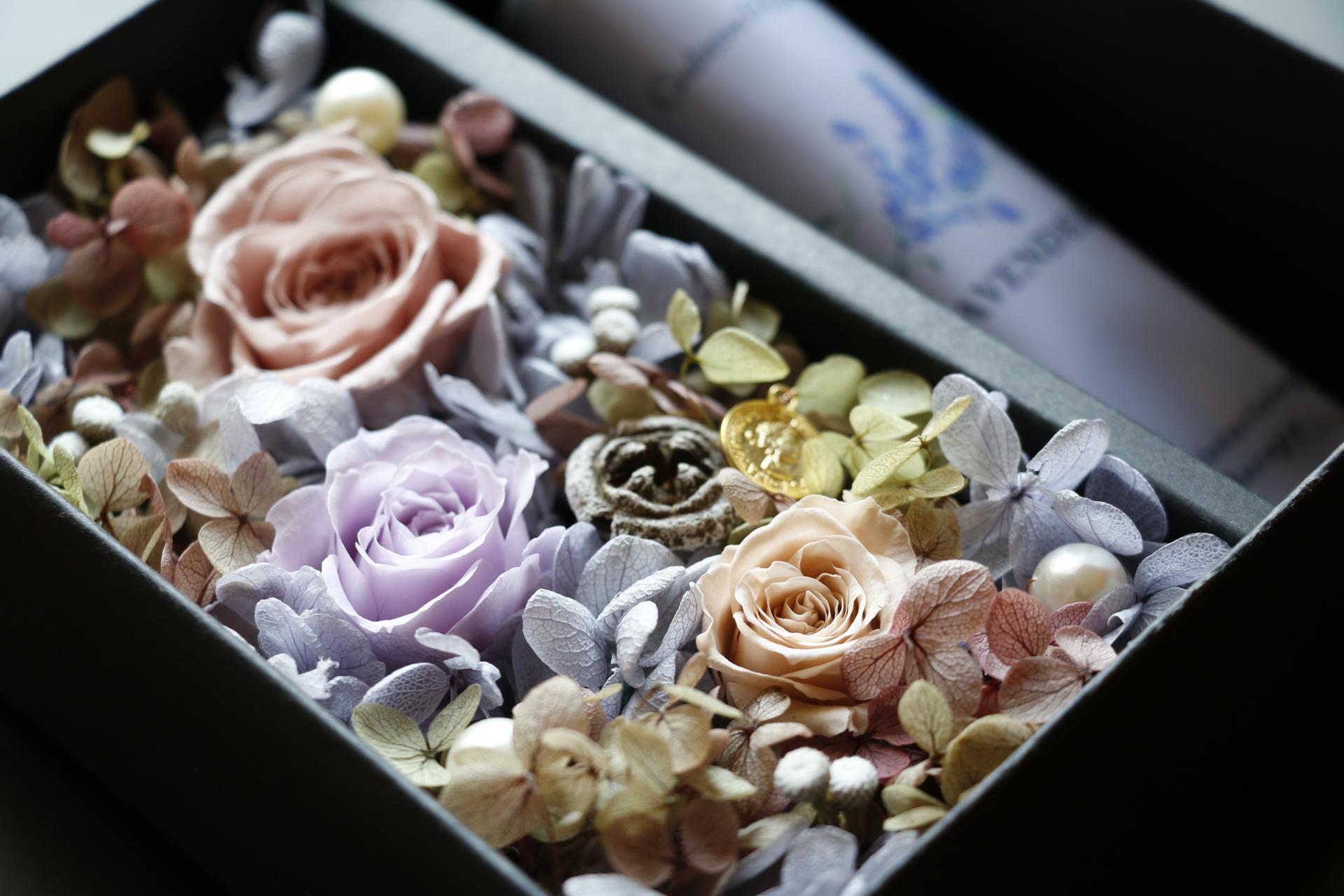 護手霜禮盒