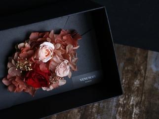 |花飾|特別的祝福 − 胸花&手腕花飾 Special Blessing − Boutonnière & Corsage