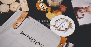 |品牌活動|2018 秋季 PANDORA VIP 活動  - PANDORA Autumn 2018 VIP Workshop